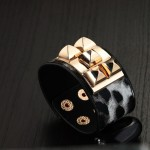Punk-Pyramid-Studded-Snap-Adjustable-Leather-Bracelet-White-Black-3__90588_zoom