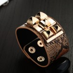 Punk-Snap-Adjustable-Pyramid-Studs-Leather-Bracelet-Brown-3__20899_zoom